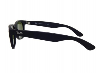Sunglasses Ray-Ban New Wayfarer RB2132 622 Black