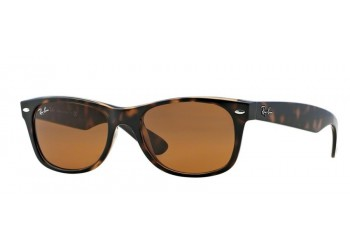 Sunglasses Ray-Ban New Wayfarer RB2132 710 Tortoise