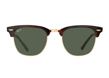 Sunglasses Ray-Ban Clubmaster RB3016 W0366 Tortoise