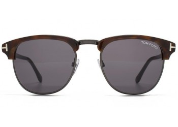 Sunglasses Tom Ford FT0248 52A Henry