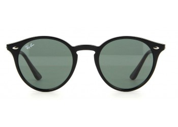 Sunglasses Ray-Ban RB2180 601/71 Black