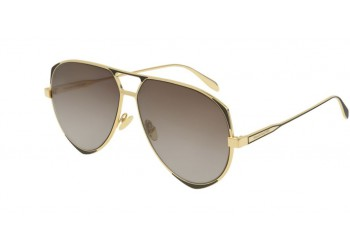 Sunglasses Alexander-McQueen Iconic AM0204S
